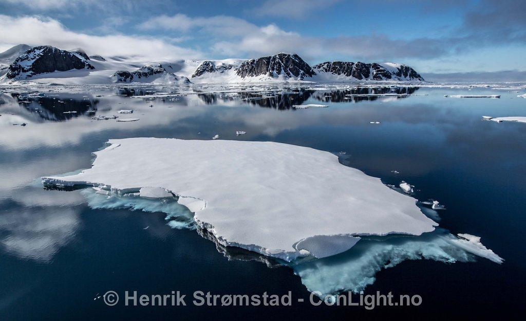 Summer, Svalbard 001